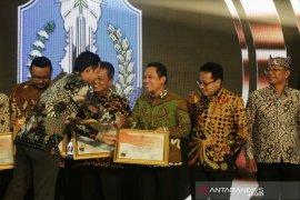 Gencar wujudkan keterbukaan informasi publik, Kabupaten Lumajang raih PPID Award