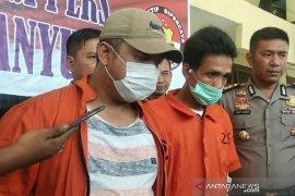 Anak Wabup Banyuasin ditetapkan tersangka pengguna narkoba