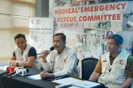 Rumah Sakit Indonesia di Myanmar selesai  dibangun di tengah konflik