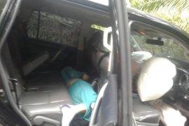 Polisi lakukan pra-rekonstruksi kasus pembunuhan Hakim PN Medan Jamaluddin