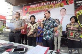 Polisi Jatim tangkap pelaku cabul terhadap enam anak