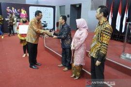 Galeri investasi Muhammadiyah Pontianak raih penghargaan Bursa Efek