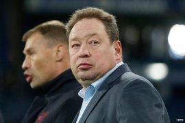 Dikalahkan Heerenveen, Leonid Slutsky mundur dari Vitesse