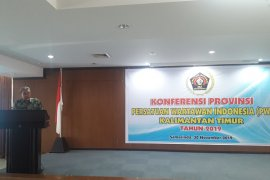 Gubernur Pesan Konferprov Momen PWI dan Anggota Berbenah