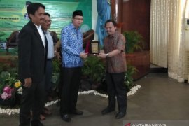 LSM Laskar Hijau giatkan sosialisasi rencana pembangunan geopark