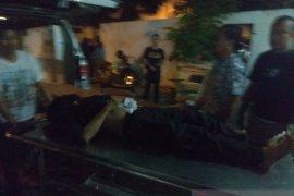Seorang pria di Medan tikam paman sendiri hingga tewas