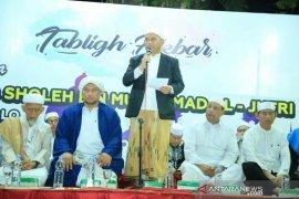 Bupati HSU berharap kedatangan Habib Umar Bin Hafidz