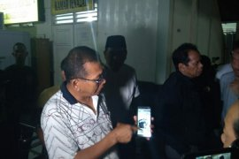 Polisi periksa dua orang terkait kematian hakim PN Medan