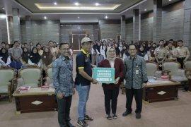 200 siswa Tabalong  terpilih ikuti program ILF