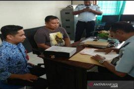 Kejari Tabalong Kalsel eksekusi terpidana untuk korupsi IMB