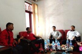 PKS bersafari politik ke markas DPC PDIP jelang Pilkada Sukabumi