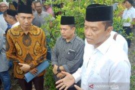 PN Medan belum bisa simpulkan penyebab kematian hakim Jamaluddin