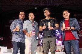 """Putra Presiden Kaesang Pangarep ajak """"gamer"""" bangun ekosistem """"eSports"""""""