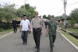 Gubernur Malut sikapi putusan sengketa tapal batas Halut-Halbar