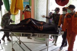 Mayat manusia dengan kondisi terpotong gegerkan warga
