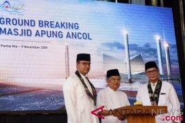 Jusuf Kalla sebut 99,9 persen masjid di Indonesia bebas radikalisme