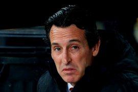 Usai dipecat, Emery berterima kasih ke pendukung Arsenal