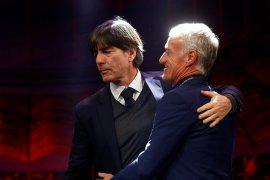 Ini komentar para pelatih atas hasil undian grup Euro 2020