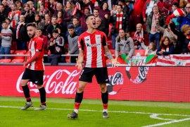 Liga Spanyol, Bilbao atasi Granada, Espanyol terjungkal jamu Osasuna