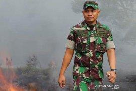 Dandim Abdya imbau mantan kombatan tidak kibarkan Bulan Bintang