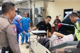 Polisi bantu evakuasi wanita hamil di Jalur Puncak dapat penghargaan