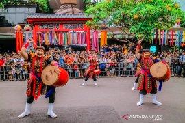 Mal Summarecon Bekasi kembali menggelar Festival Budaya Jepang