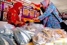 """Kemarin, Hari Ikan Nasional sampai harga minyak dunia """"rebound"""""""