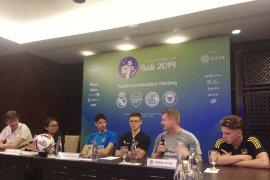 Real Madrid U-18 perlu adaptasi suhu udara saat bermain