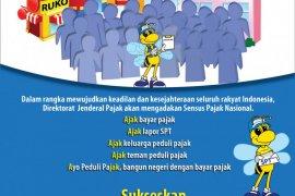 Pajak Kabupaten Kubu Raya 2019 lampui target