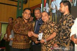 Badan Adhoc KIP Banda Aceh dibubarkan