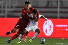 Indonesia  harus pesta gol ke gawang Brunei untuk jaga peluang lolos ke semifinal