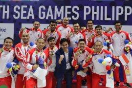 SEA Games 2019, Emas masih seret, Indonesia berharap dari dari pencak silat