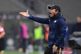 Conte puas Inter Milan kembali ke puncak klasemen