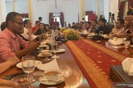 Jokowi perintahkan Menteri BUMN   tuntaskan persoalan Jiwasraya