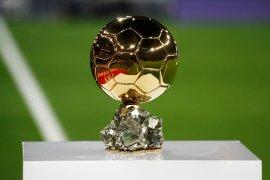 Daftar bocoran calon pemenang Ballon d'Or, Messi posisi pertama disusul van Dijk