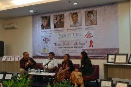 CCI - Yayasan Rumah Beta Maluku luncurkan buku ODHA