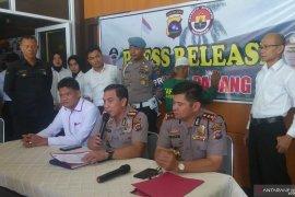 Bocah SD korban pencabulan di Padang derita kanker serviks, pelaku diringkus di Kerinci