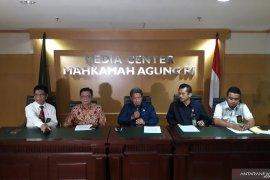 Ada penelepon misterius kematian hakim PN Medan