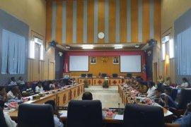 DPRD Ambon dukung investigasi DD dan ADD Negeri Lama