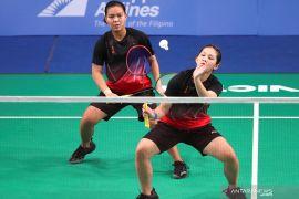 Beregu putri bulu tangkis bertemu Thailand di final