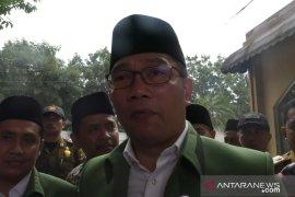 Gubernur Jawa Barat: Lelang investasi Jalan Tol Cigatas telah dirilis