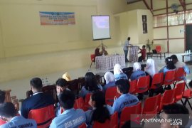 BKKBN Kalbar ajak pelajar di Melawi jauhi seks bebas