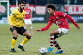 AZ Alkmaar jaga selisih dari Ajax, Feyenoord atasi Zwolle