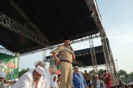 Anies sebut reuni 212 cermin persatuan Indonesia