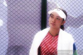 Australia Open Junior, Priska tersingkir di putaran ketiga