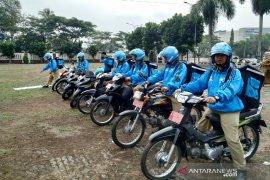 Pemkot Tasikmalaya siapkan 10 armada pengiriman dokumen secara gratis