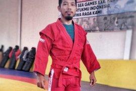 Atlet Sambo asal Pontianak siap persembahkan emas di Sea Games