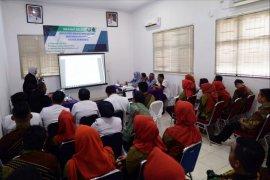RSUD Eko Maulana Ali Bangka ikuti penilaian akreditasi