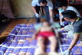 Tidak dibelikan paket internet, seorang anak ditemukan  gantung diri