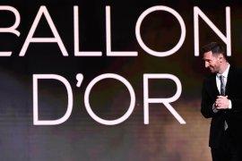 Hikayat Lionel Messi dan enam Ballon d'Or